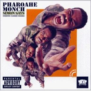 pharoahemonchsimonsays
